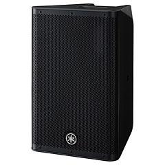 Yamaha DXR10 mkII « Active PA-Speakers