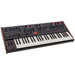 Sequential OB-6 Showroom « Synthesizer