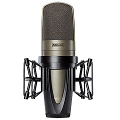 Shure KSM42/SG « Allround-Mikrofon