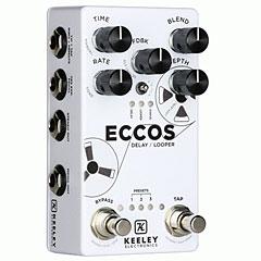 Keeley Eccos « Effektgerät E-Gitarre