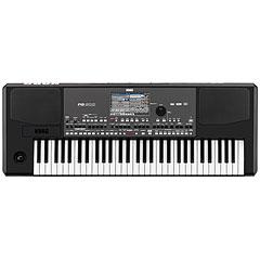 Korg Pa600 « Keyboard