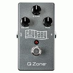 Dunlop QZ1 Cry Baby Q-Zone « Pedal guitarra eléctrica