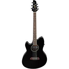 Ibanez TCY10LE-BK « Guitarra acústica para zurdos