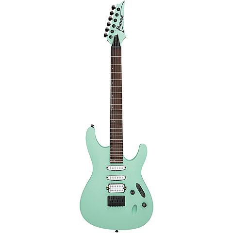 Ibanez S561-SFM « E-Gitarre