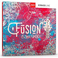 Toontrack Fusion EZbass MIDI « Softsynth