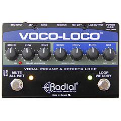 Radial Voco-Loco « DI-Box