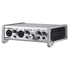 Tascam Series 102i « Audio Interface