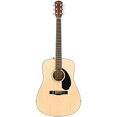Fender CD-60S NAT « Western Gitaar