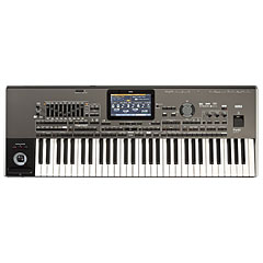 Korg Pa4X Musikant 61 Showroom « Keyboard