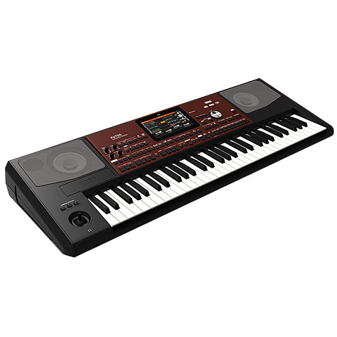 Keyboard Korg Pa700 Showroom