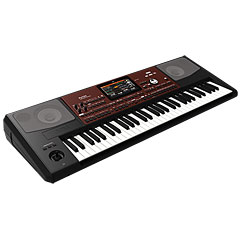 Korg Pa700 Showroom « Teclado