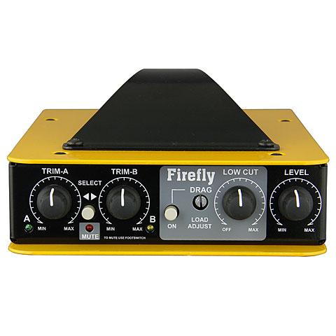 DI-Box/splitter Radial Firefly