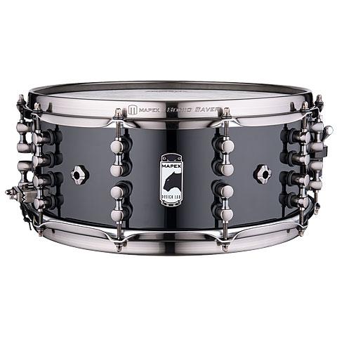 "Snare Drum Mapex Black Panther Jeff Hamilton 14"" x 6"" The Maximus Snare Drum"
