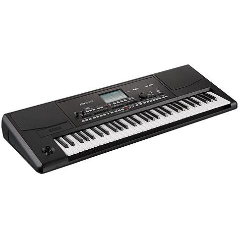 Keyboard Korg Pa300