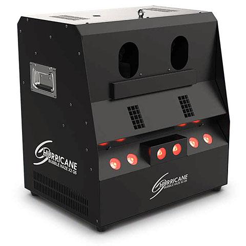 Nebelmaschine Chauvet DJ Hurricane Bubble Haze X2