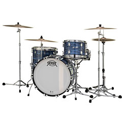 "Pearl President DeLuxe PSD903XP/C767 Ocean Ripple 20"" Shell Set « Batterie acoustique"