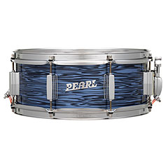 """Pearl President DeLuxe PSD1455SE/C767 Ocean Ripple 14"""" x 5,5"""" Snare Drum « Caisse claire"""