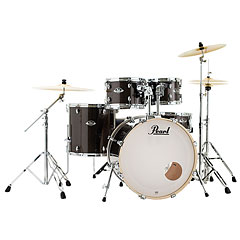 """Pearl Export 22"""" Night Sky Sparkle Complete Drumset"""