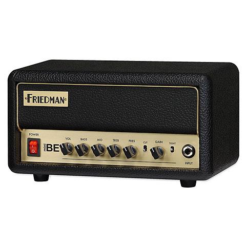 Guitar Amp Head Friedman BE-Mini Head