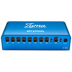 Strymon Zuma Power Supply « Netvoeding Gitaar/Bas