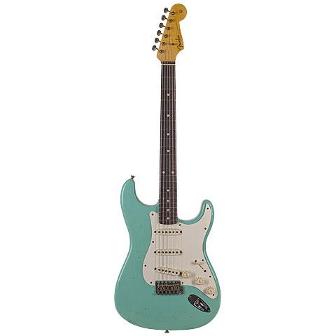 Fender Custom Shop 1959 Journeyman Relic Stratocaster « E-Gitarre