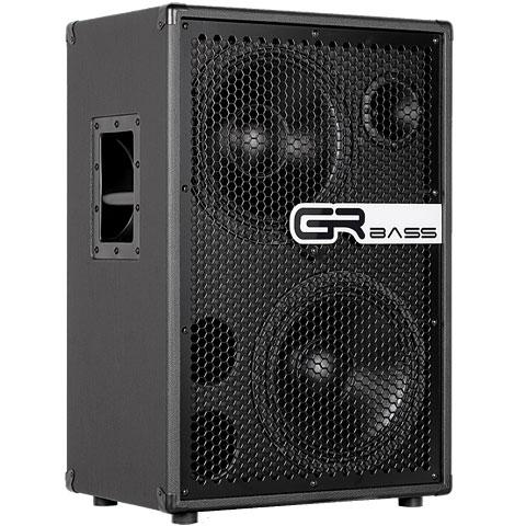 Box E-Bass GR Bass GR 212/C8