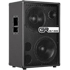 GR Bass GR 212/C8 « Box E-Bass