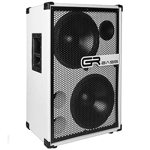 Pantalla bajo eléctrico GR Bass GR 212 W/T4