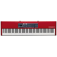 Clavia Nord Piano 4 Showroom « Stagepiano