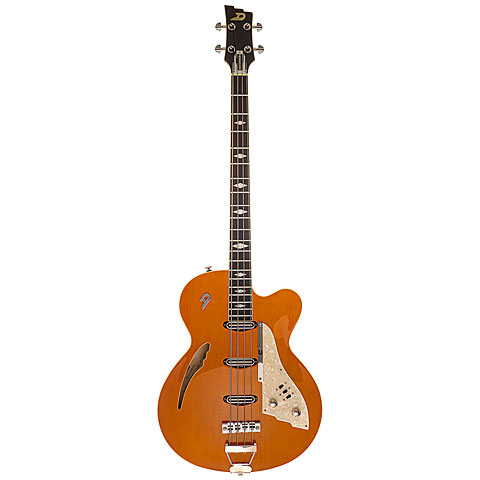 Duesenberg Motown Bass VO « Electric Bass Guitar
