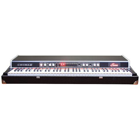 Piano escenario Crumar Seven Showroom