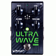 Source Audio SA251 One Series Ultrawave Multiband Bass Processo « Effectpedaal Bas