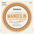 Cuerdas D'Addario EJ74 Mandolin