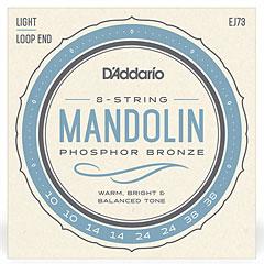 D'Addario EJ73 Mandolin