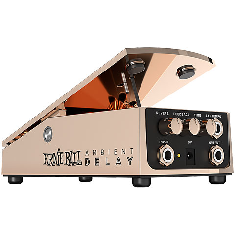 Effektgerät E-Gitarre Ernie Ball EB6184 Expression Ambient Delay