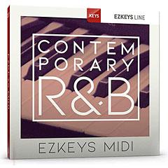 Toontrack Contemporary R&B EZkeys MIDI « Softsynth