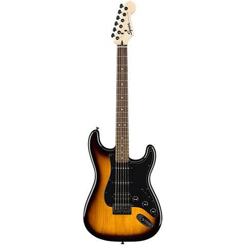 Squier Bullet Strat HT HSS BH 2TS « E-Gitarre