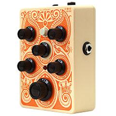 Orange Acoustic Pedal « Effets pour guitare acoustique