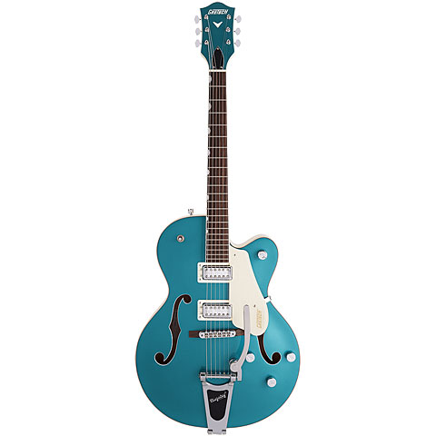 Gretsch Guitars G5410T EMTC HLW LTD TRI OCT/WH « Guitarra eléctrica
