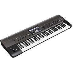 Korg Krome 61 EX Showroom « Synthesizer
