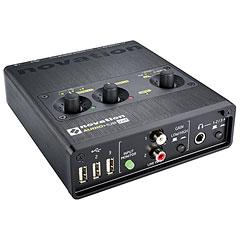 Novation Audiohub 2x4 « Audio Interface