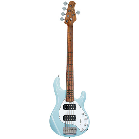 Sterling by Music Man Stingray Ray35 HH DBL « Electric Bass Guitar
