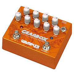 Wampler Gearbox « Effektgerät E-Gitarre