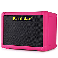 Blackstar FLY 3 Neon pink Mini Amp limited Edition « Мини-комбоусилитель