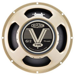 Celestion V-Type 16 Ohm « Gitarrenlautsprecher