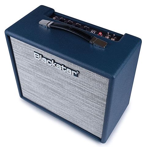 E-Gitarrenverstärker Blackstar Studio 10 EL34 Vintage British Style