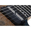 Guitarra eléctrica Schecter Reaper 6 FR S SB