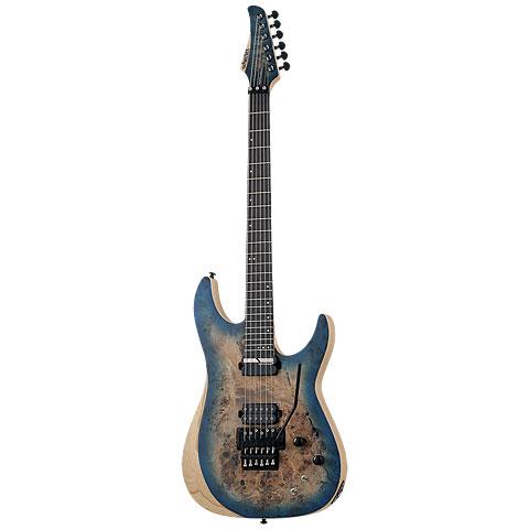 Schecter Reaper 6 FR S SB « E-Gitarre