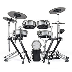 Efnote 3 E-Drum Kit « Batterie électronique
