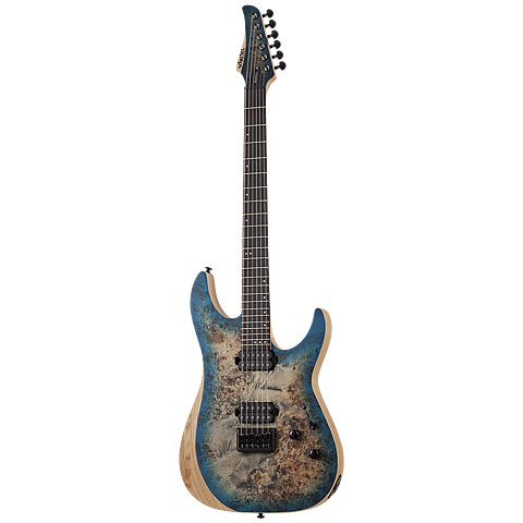 Schecter Reaper 6 SB « E-Gitarre
